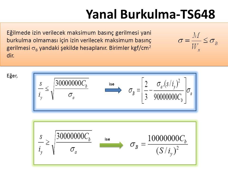 Yanal Burkulma-TS648