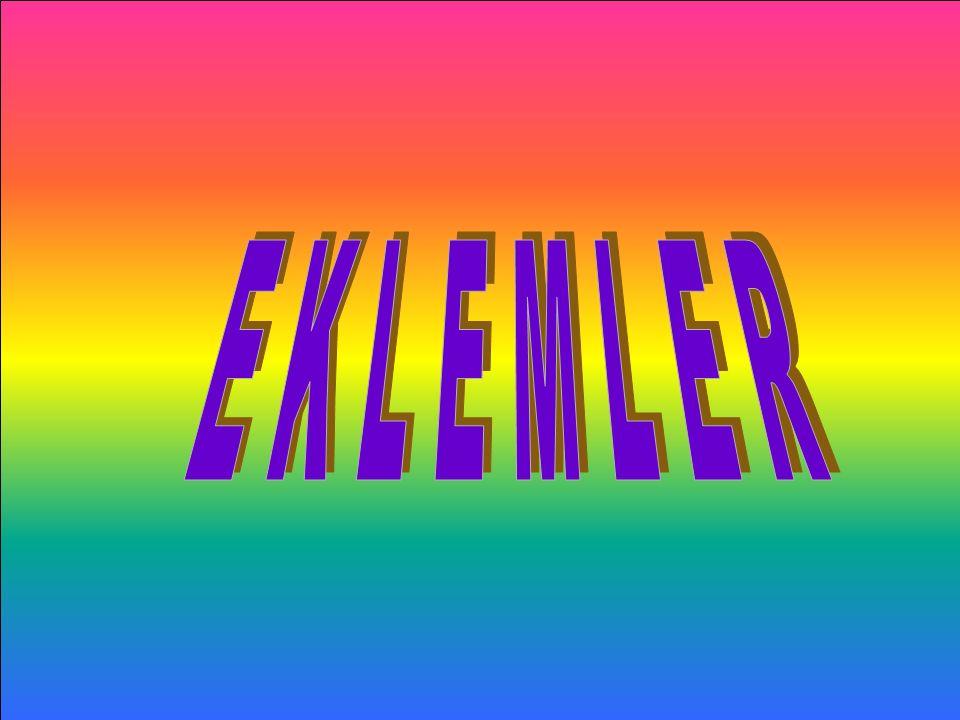 E K L E M L E R