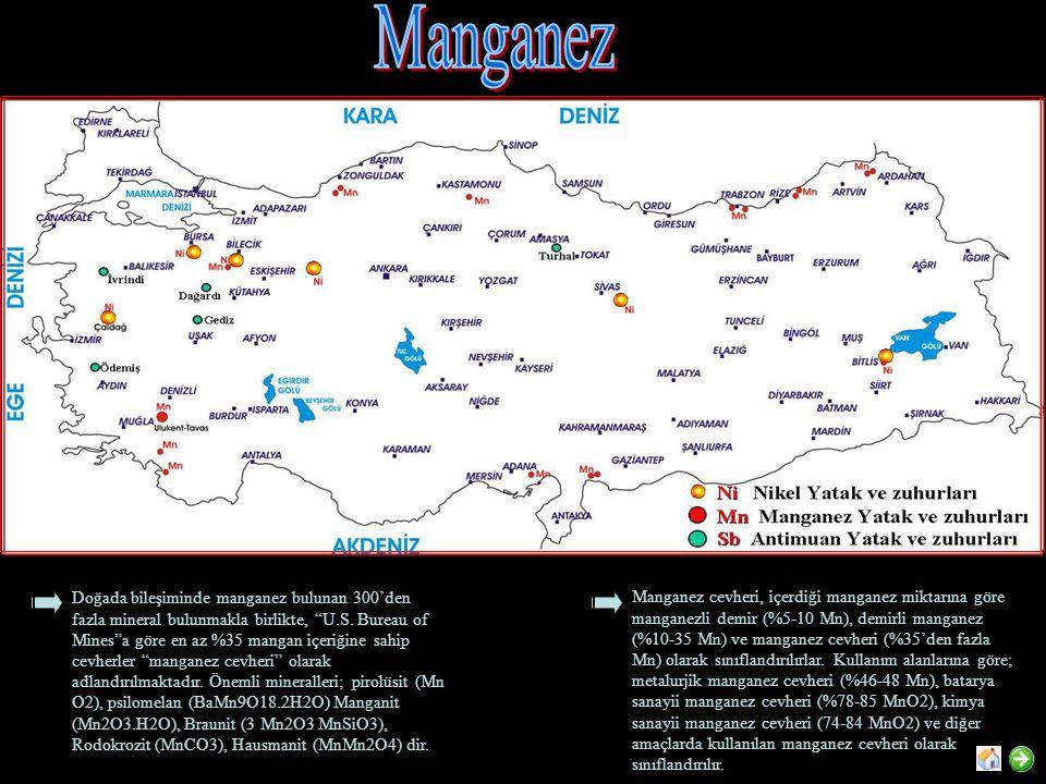 Manganez