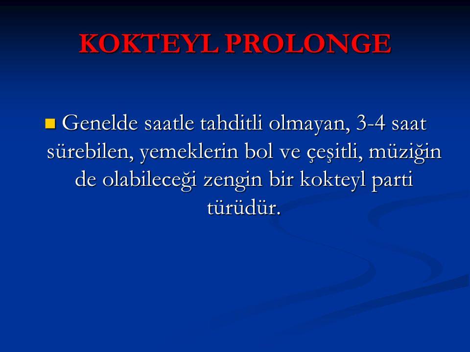 KOKTEYL PROLONGE