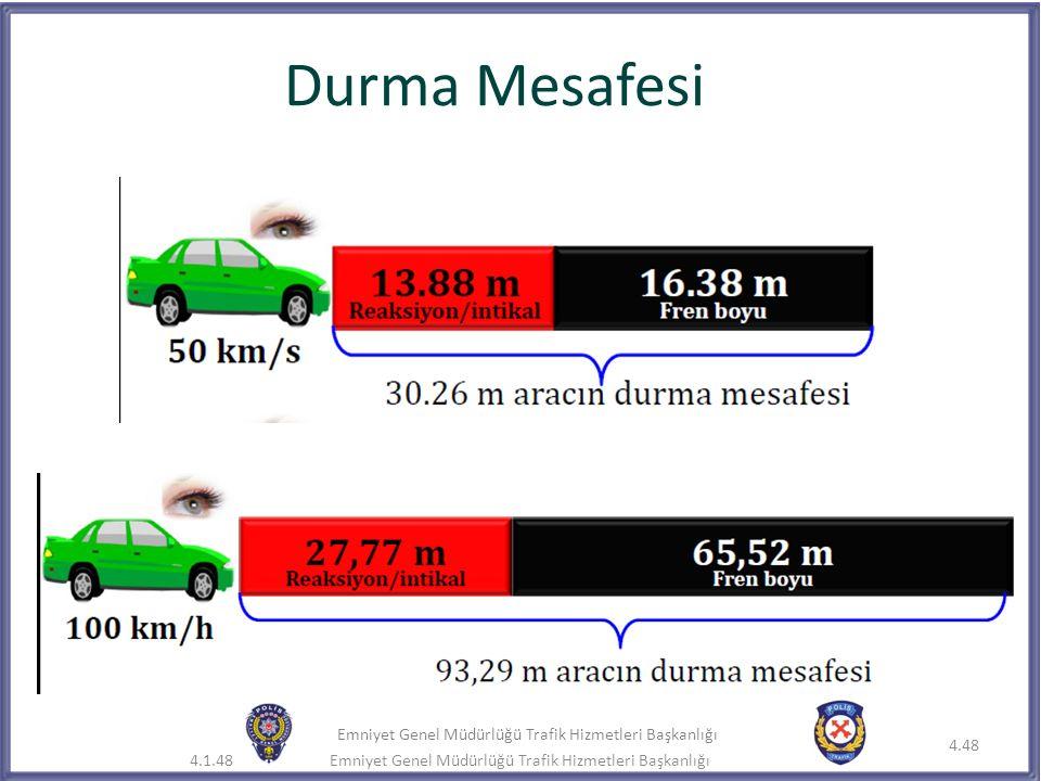 Emniyet Genel Müdürlüğü Trafik Hizmetleri Başkanlığı