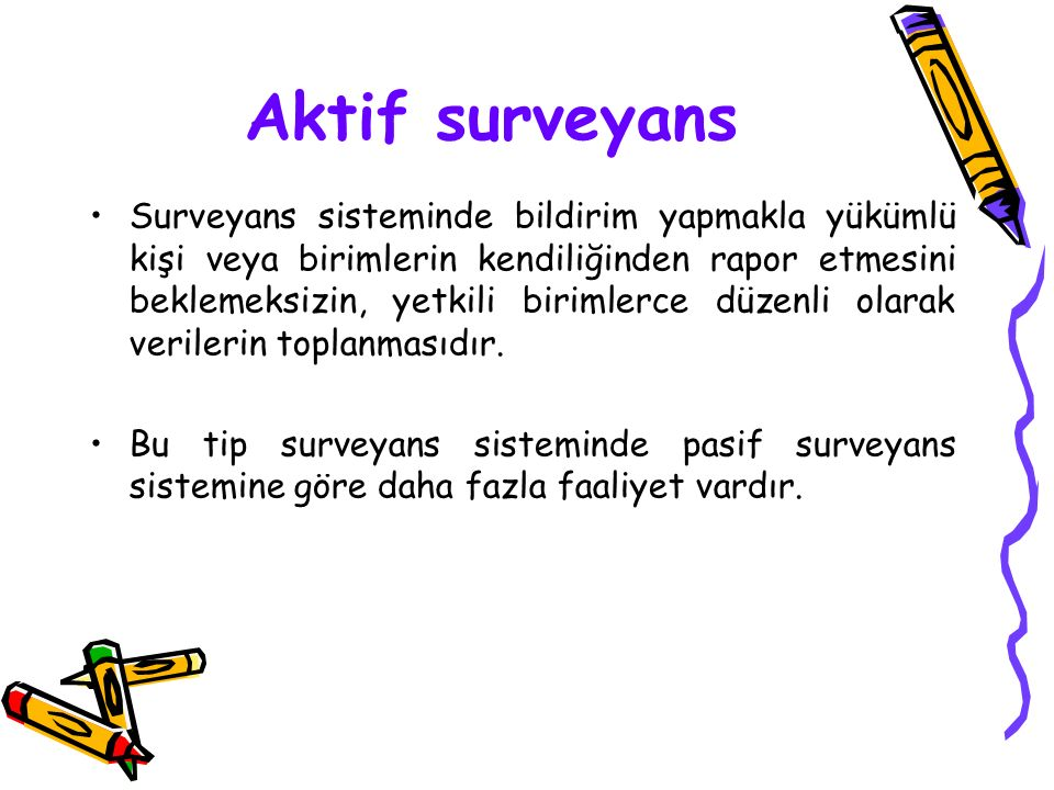 Aktif surveyans