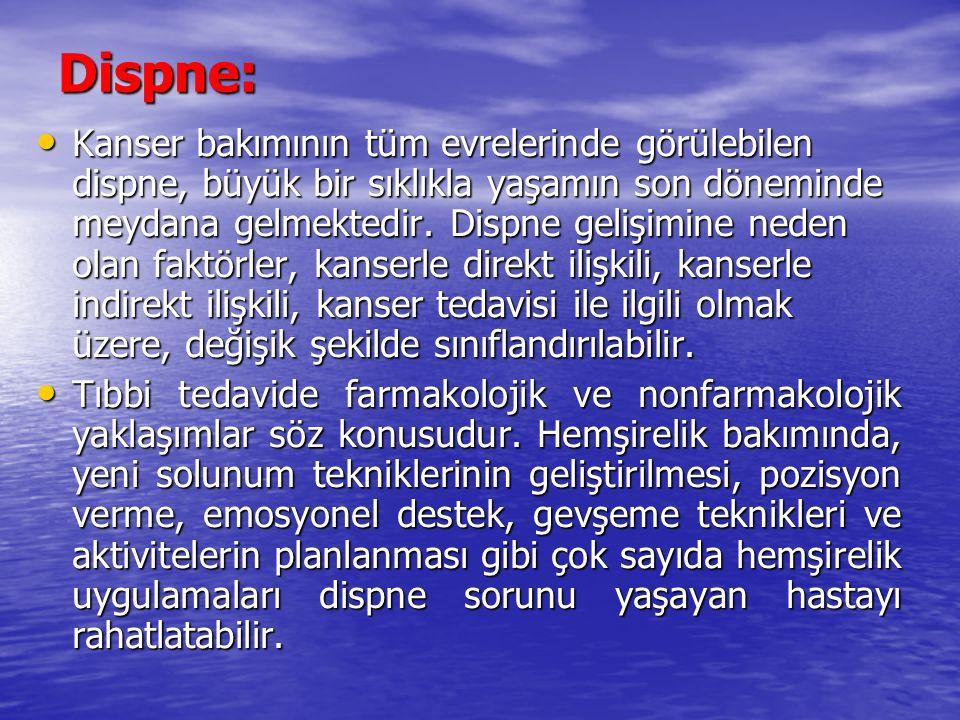 Dispne: