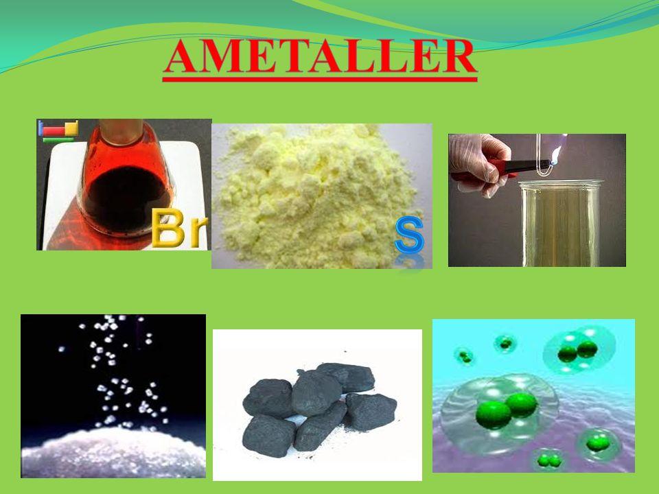 AMETALLER s