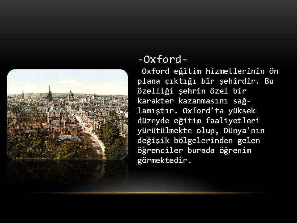-Oxford-