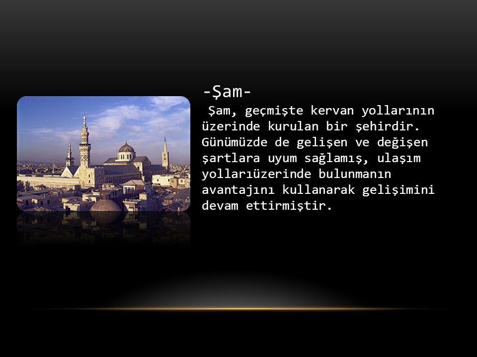 -Şam-
