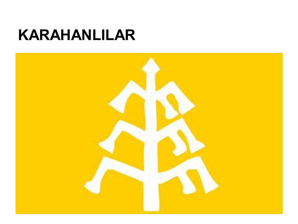 KARAHANLILAR