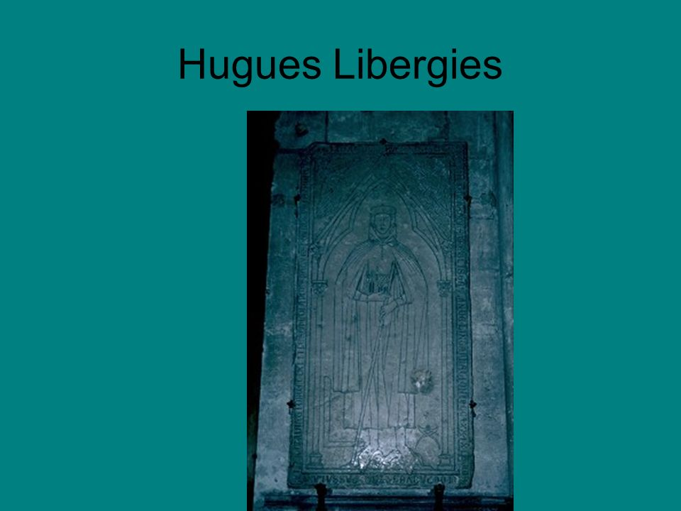 Hugues Libergies
