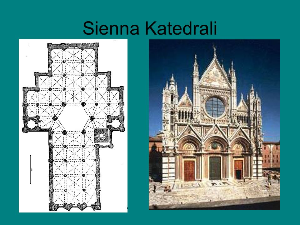 Sienna Katedrali