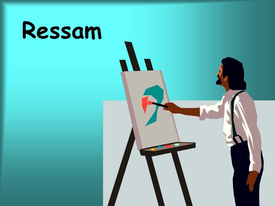 Ressam