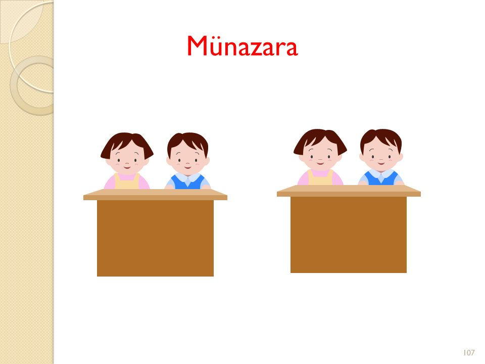 Münazara