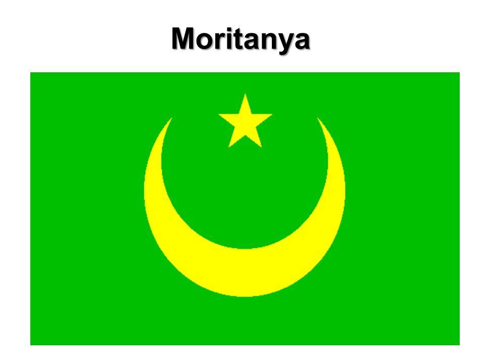 Moritanya