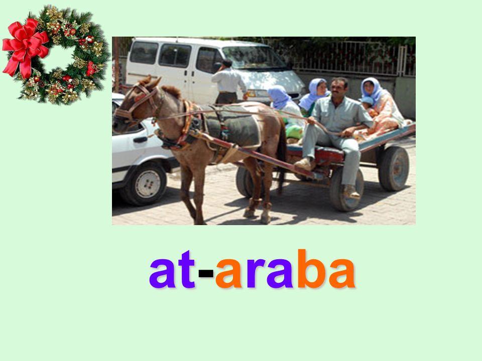 at-araba