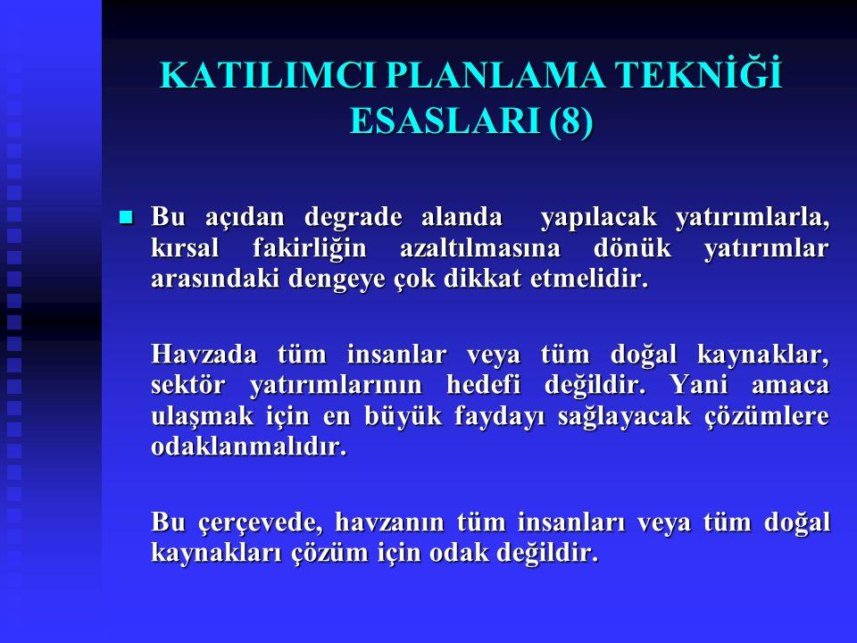 KATILIMCI PLANLAMA TEKNİĞİ ESASLARI (8)