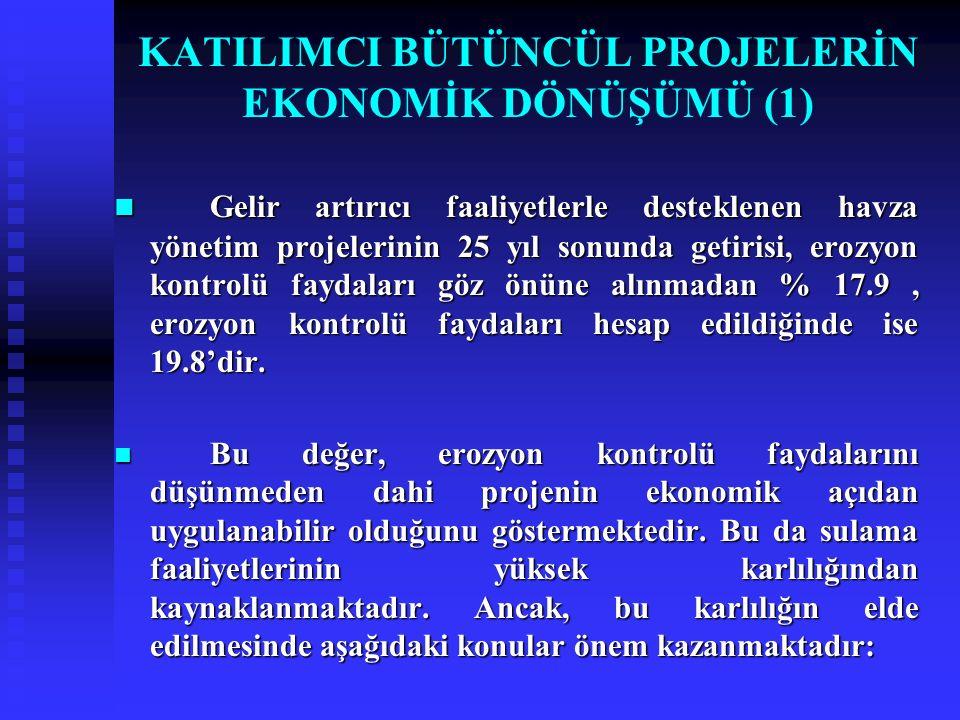 KATILIMCI BÜTÜNCÜL PROJELERİN EKONOMİK DÖNÜŞÜMÜ (1)