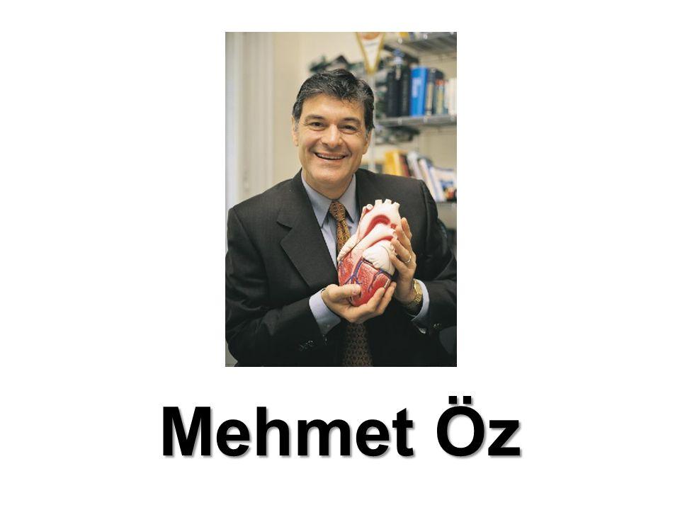 Mehmet Öz