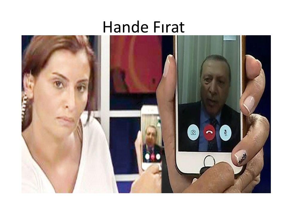 Hande Fırat