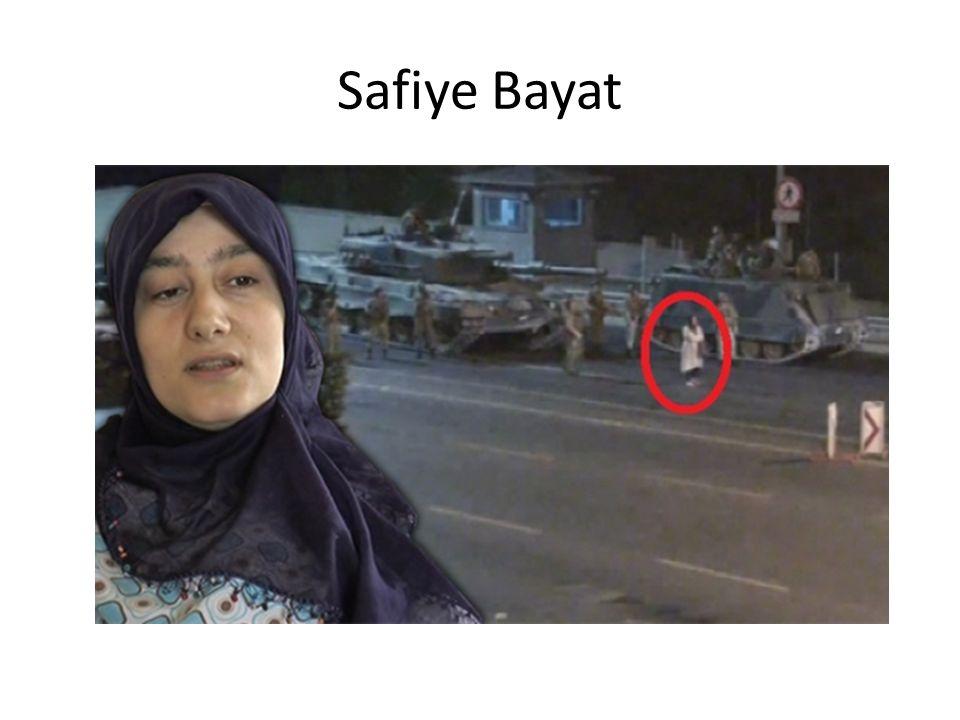 Safiye Bayat