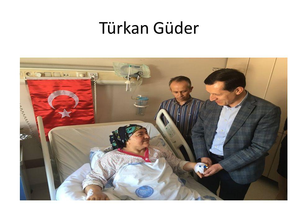 Türkan Güder
