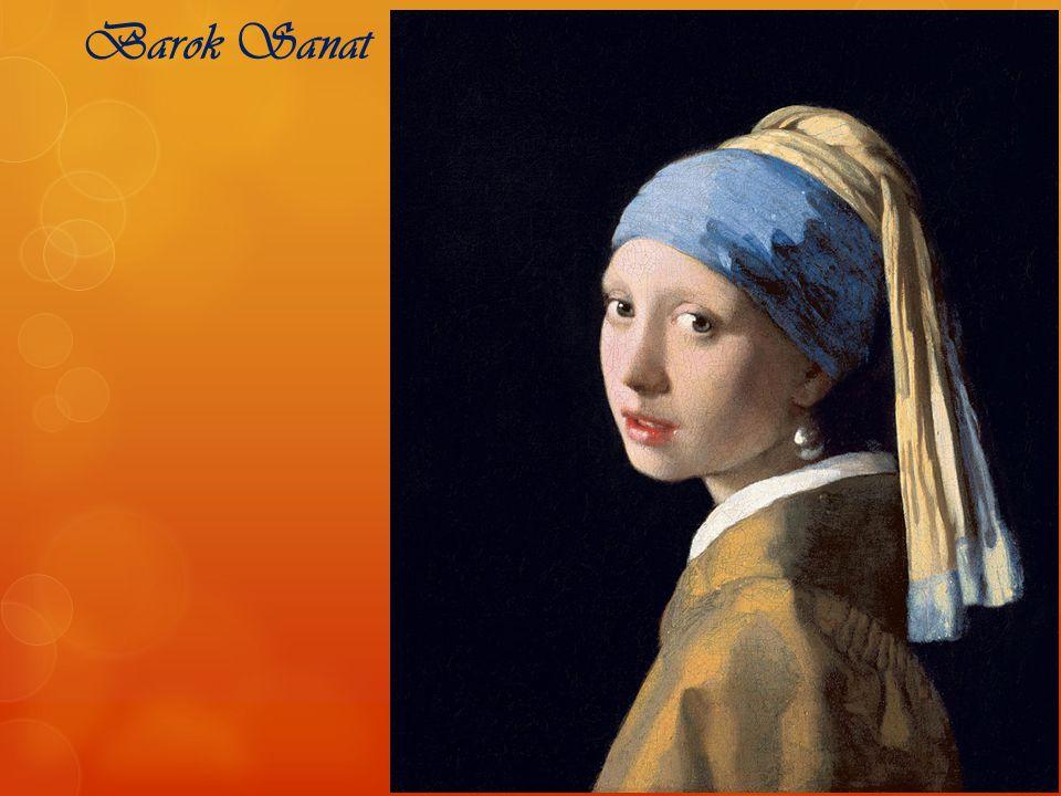 Barok Sanat