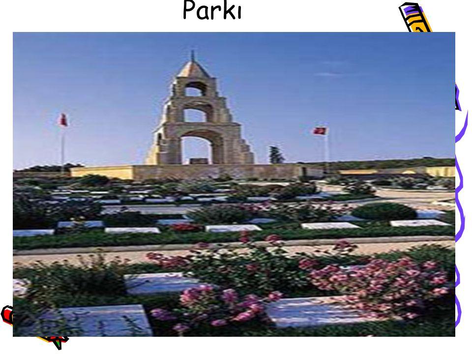 Gelibolu Yarımadası Milli Parkı