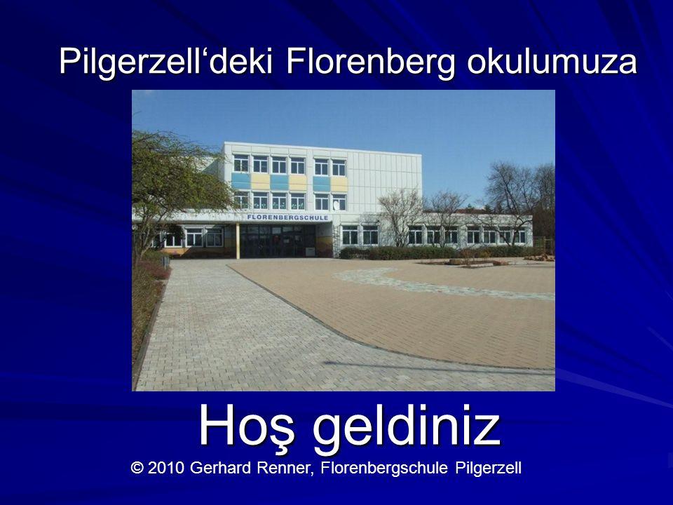 Pilgerzell'deki Florenberg okulumuza