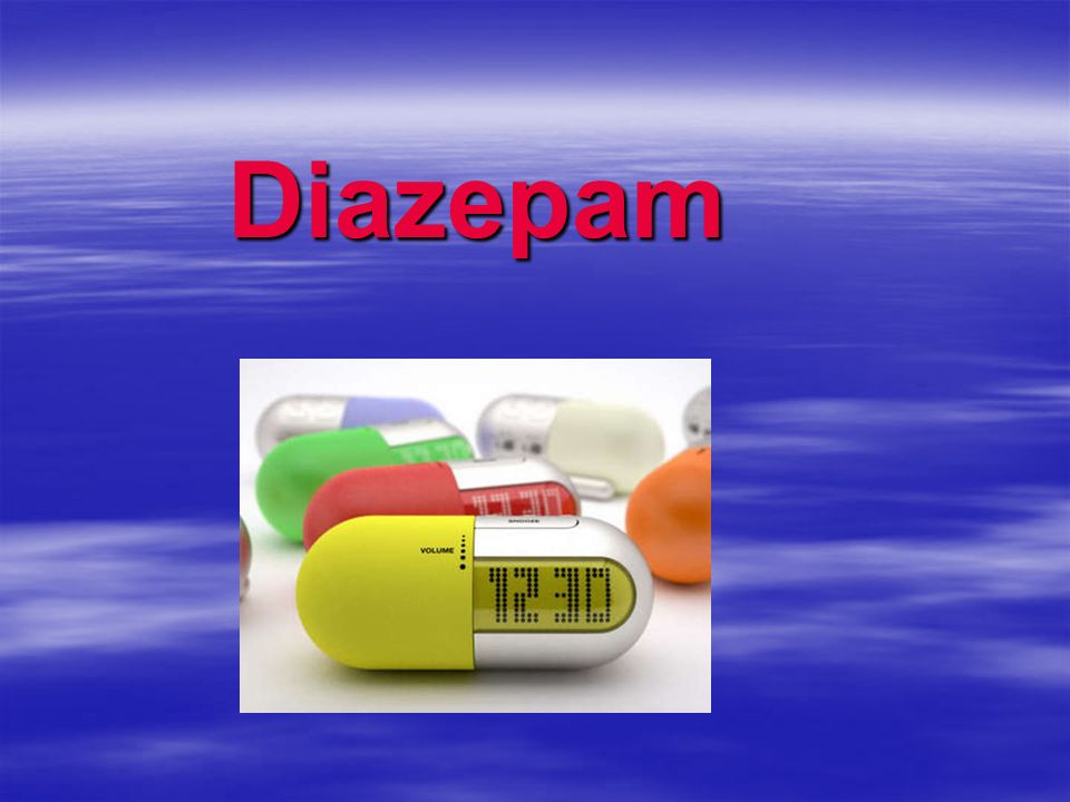 Diazepam 87