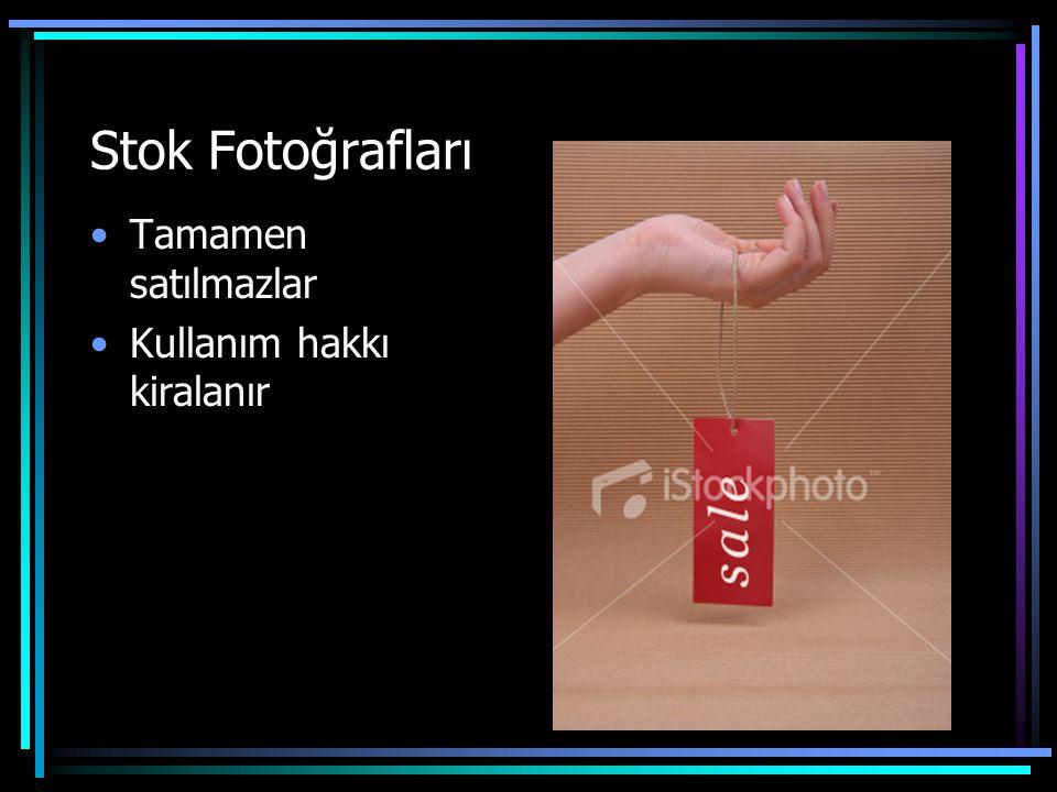 Stok Fotoğrafları Tamamen satılmazlar Kullanım hakkı kiralanır