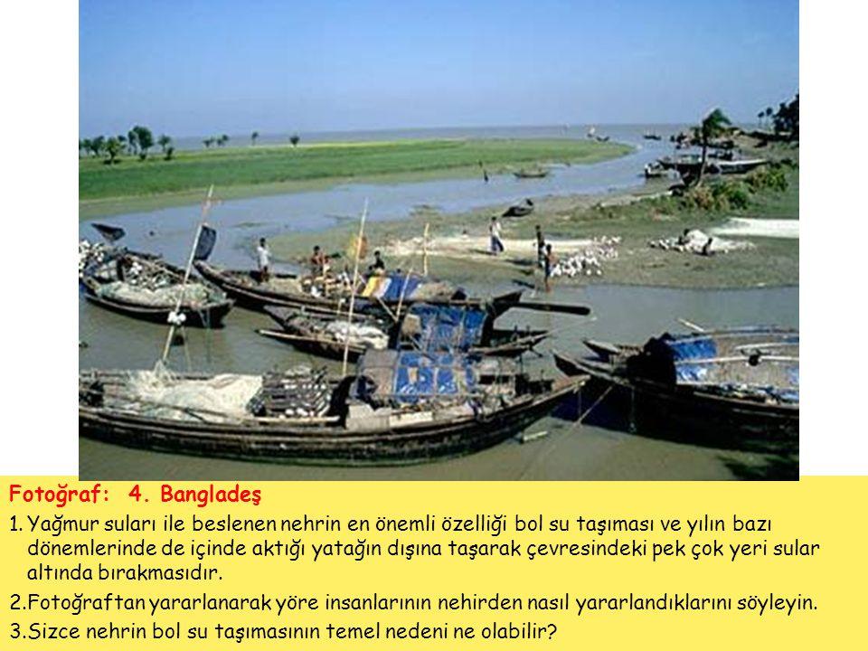 Fotoğraf: 4. Bangladeş