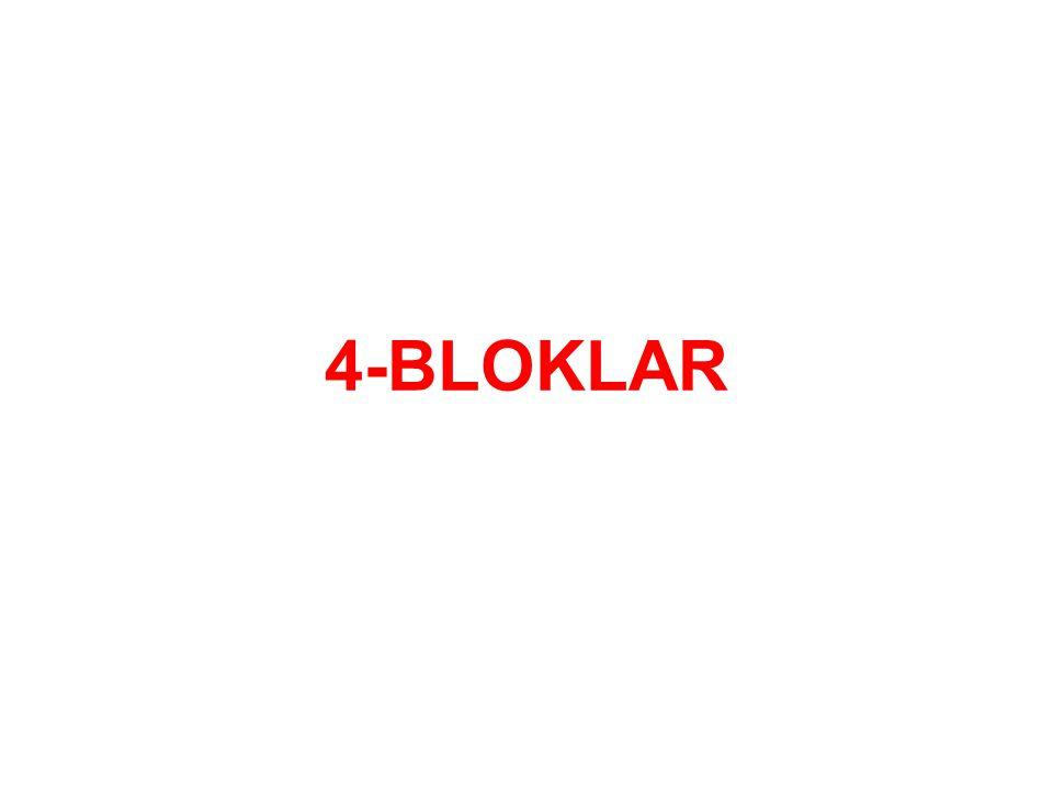 4-BLOKLAR