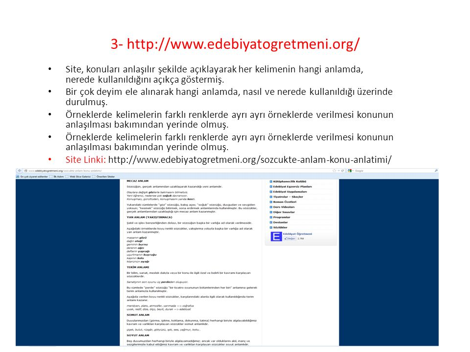 3- http://www.edebiyatogretmeni.org/