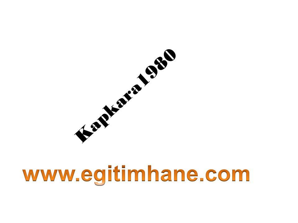 Kapkara1980 www.egitimhane.com