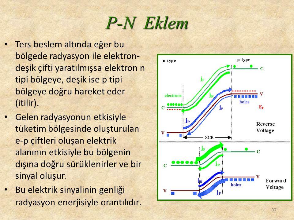 P-N Eklem