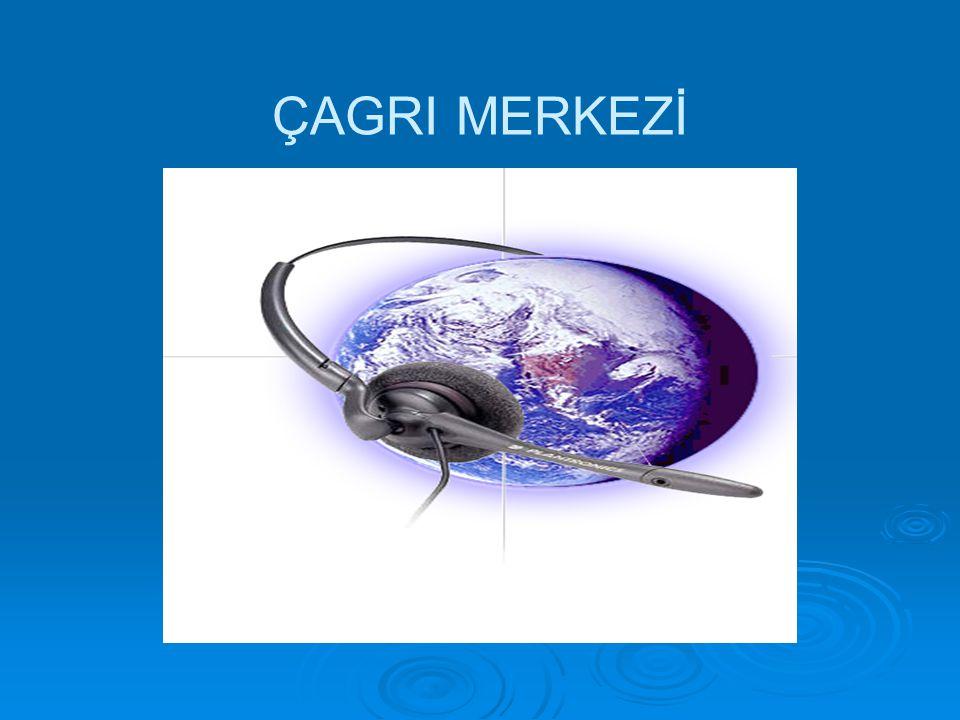 ÇAGRI MERKEZİ