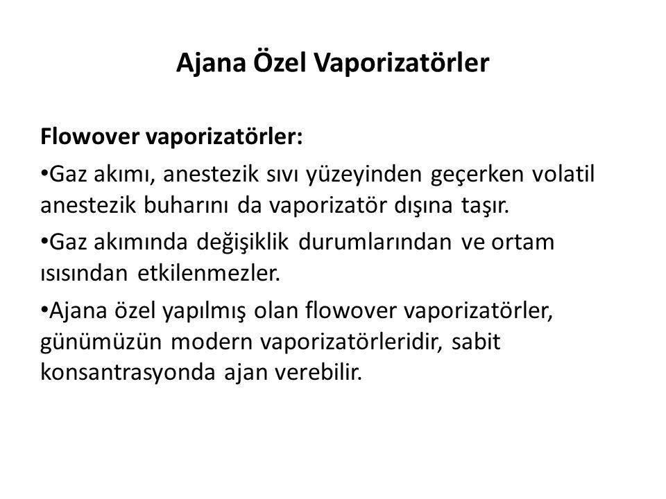 Ajana Özel Vaporizatörler