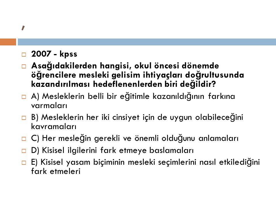 , 2007 - kpss.