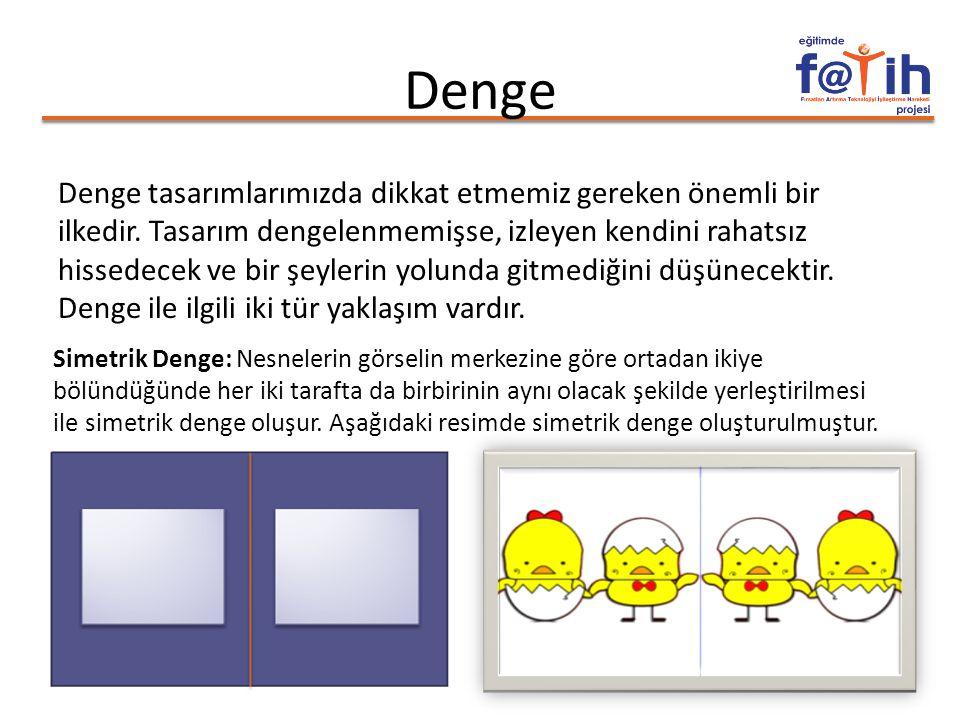 Denge