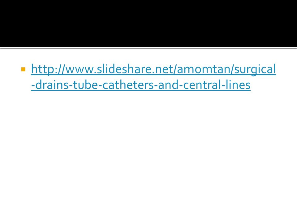 http://www. slideshare