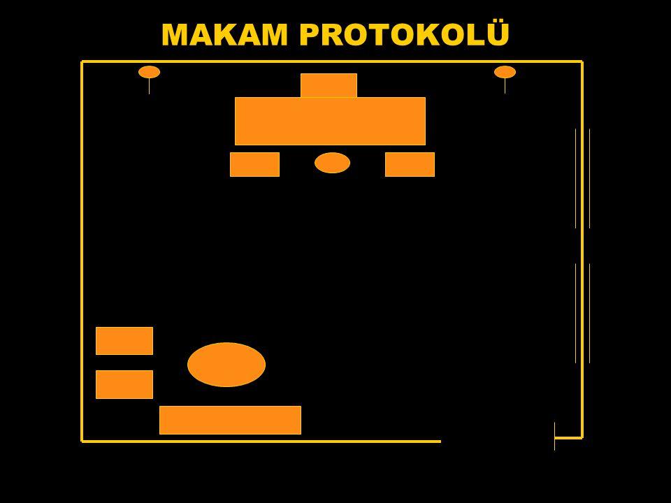 MAKAM PROTOKOLÜ