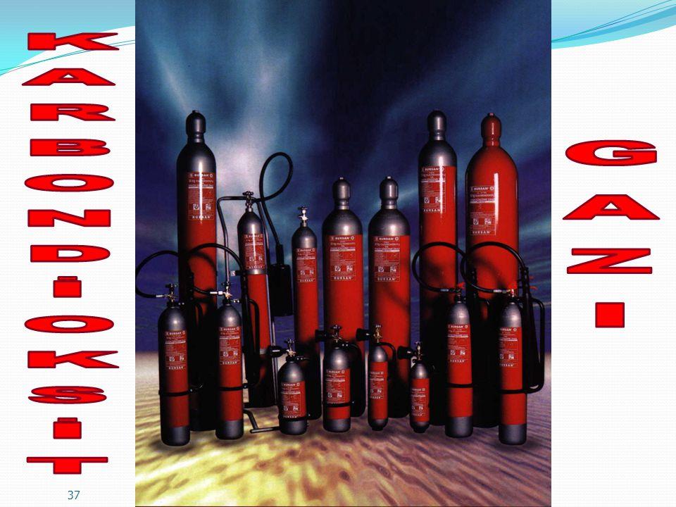 GAZI KARBONDİOKSİT E05-10