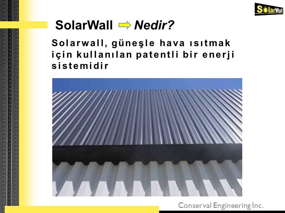 SolarWall Nedir.