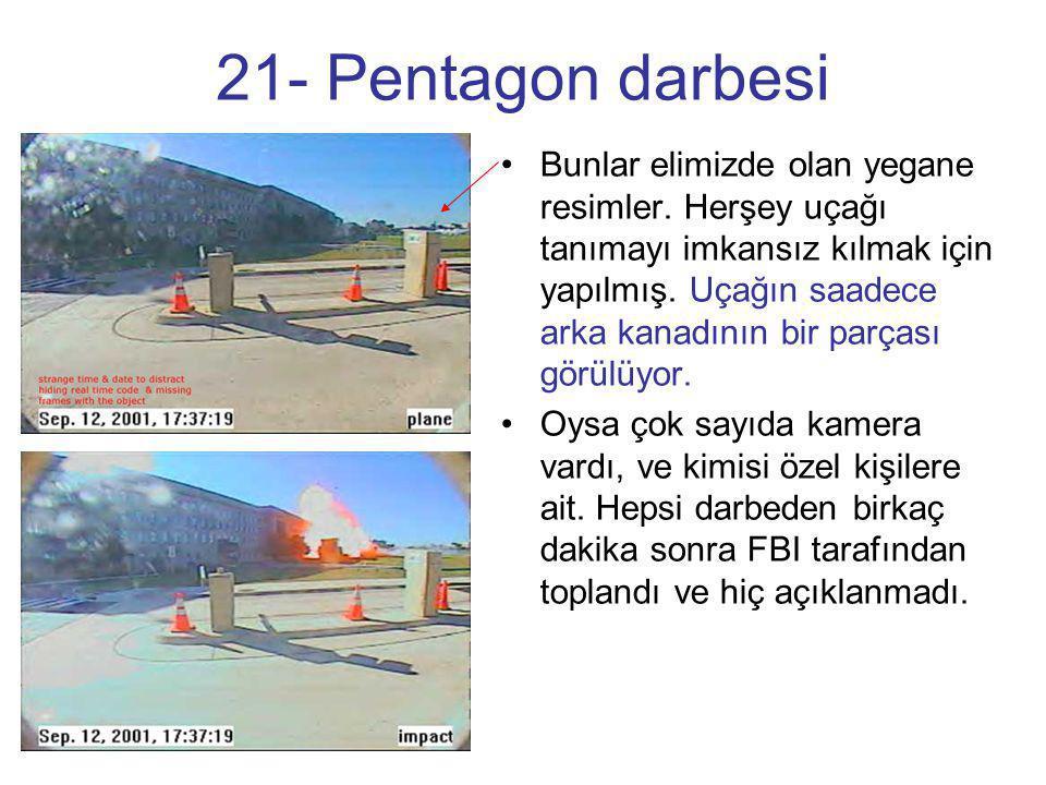 21- Pentagon darbesi