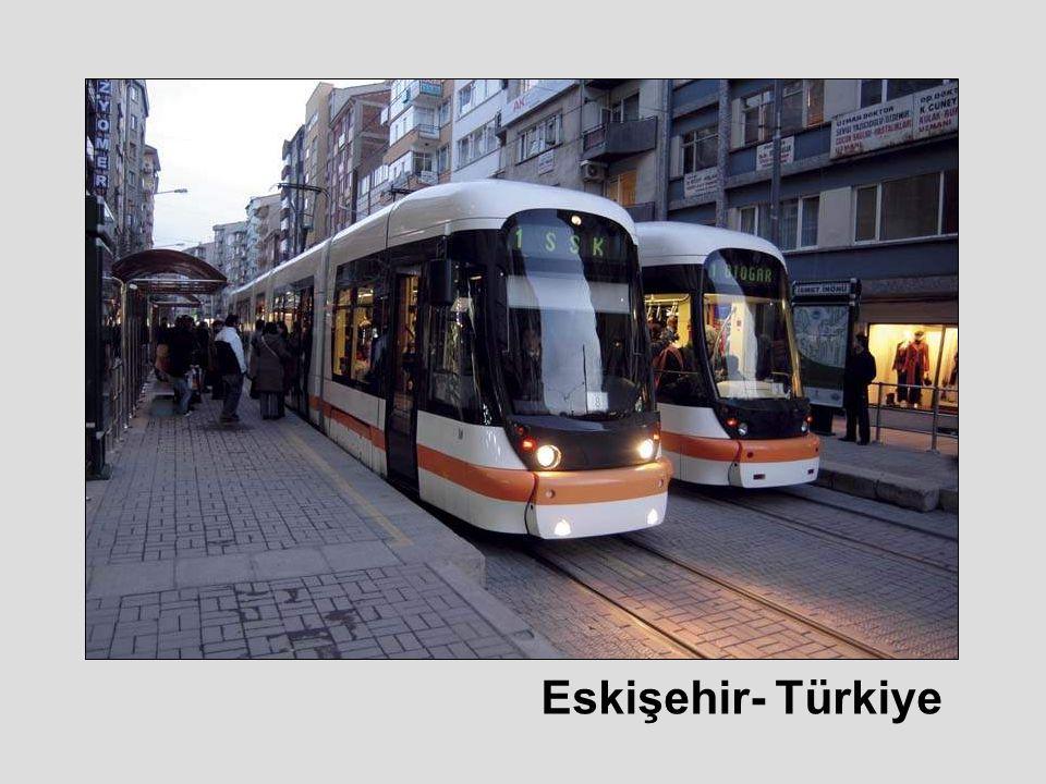 Eskişehir- Türkiye