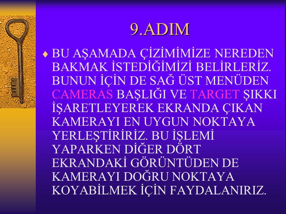 9.ADIM