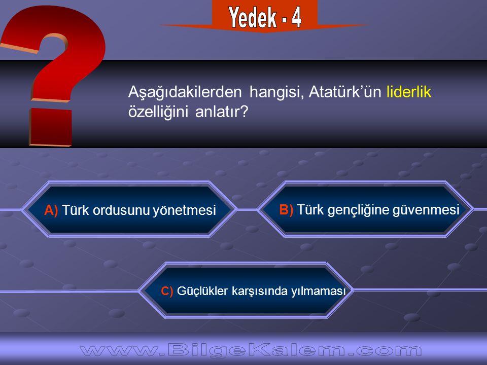 Yedek - 4 www.BilgeKalem.com