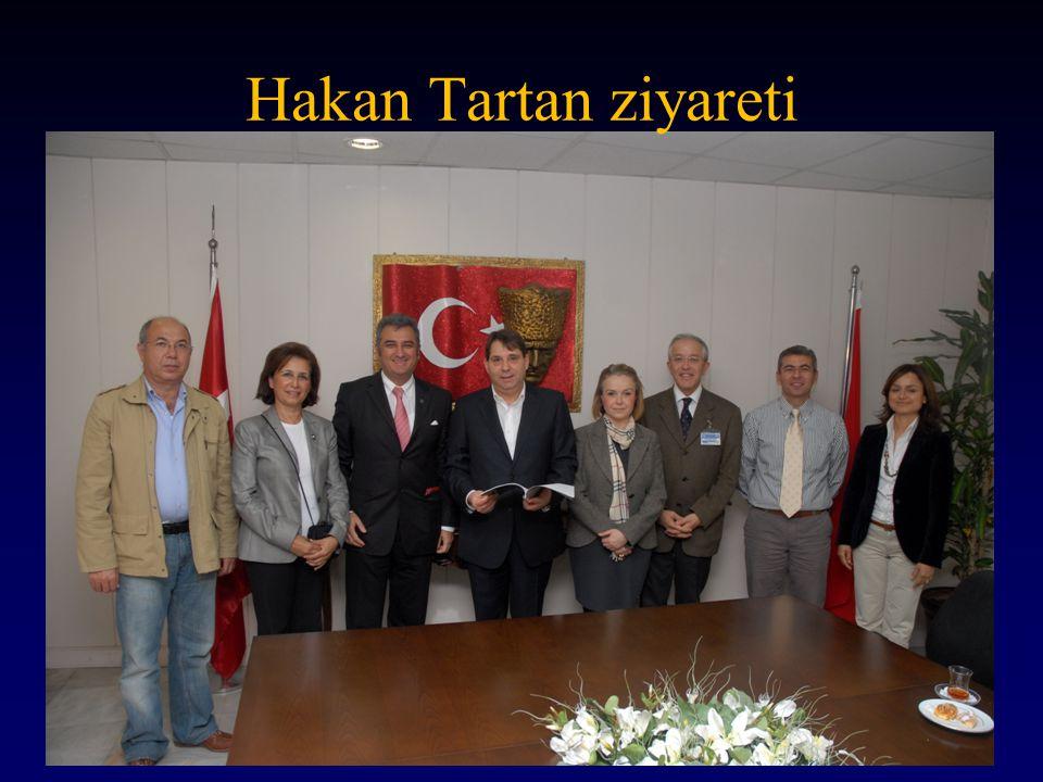 Hakan Tartan ziyareti http://www.hiasd.org 2011