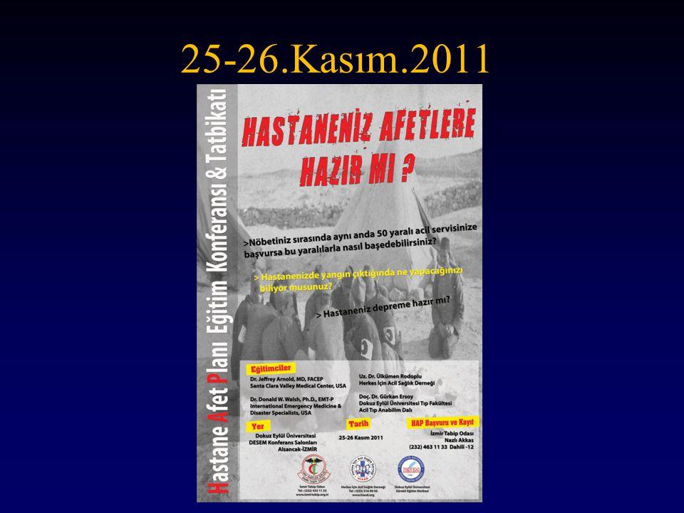 25-26.Kasım.2011 http://www.hiasd.org 2011