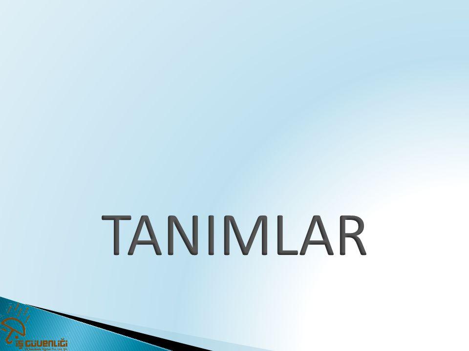 TANIMLAR 5 5