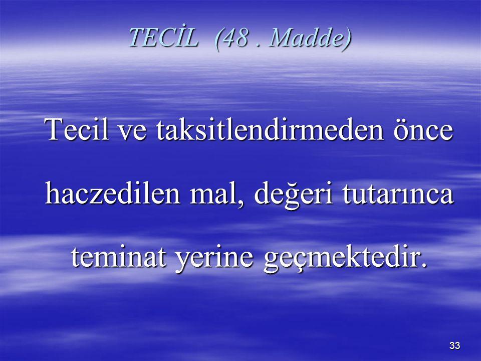 TECİL (48 .