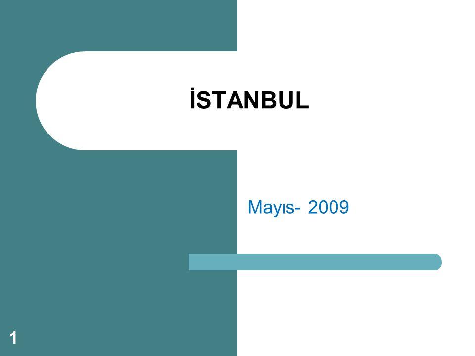 T.C. İÇİLERİ BAKANLIĞI Mülkiye Müfettişliği Mayıs- 2009